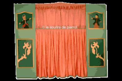 Castelet Guignol